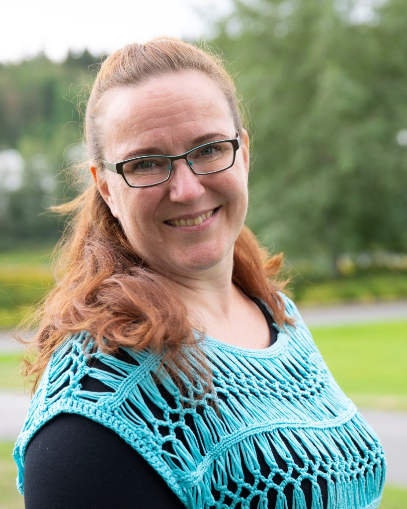 Johanna Rantanen